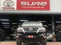Bán Toyota Fortuner 2.4G đời 2019, màu đen, nhập khẩu nguyên chiếc giá 1 tỷ 40 tr tại Tp.HCM