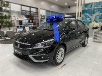 Cần bán Suzuki Ciaz AT đời 2020, màu đen, nhập khẩu nguyên chiếc giá 529 triệu tại Bình Dương