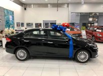Cần bán xe Suzuki Suzuki khác Ciaz 4AT đời 2020, màu đen, nhập khẩu nguyên chiếc giá 530 triệu tại Bình Dương
