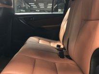 Xe Toyota Innova 2.0E đời 2018, màu bạc giá 680 triệu tại Tp.HCM
