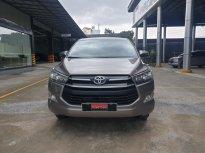 Cần bán xe Toyota Innova E đời 2019, Màu Đồng Ánh Kim Siêu Đẹp Lướt 11.000km giá 720 triệu tại Tp.HCM