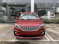 Bán Suzuki Ertiga AT đời 2020, màu đỏ, nhập khẩu, giá tốt giá 559 triệu tại Bình Dương