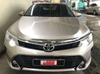 Bán ô tô Toyota Camry 2.5Q đời 2016, màu nâu vàng siêu đẹp chạy 31.000km giá 920 triệu tại Tp.HCM