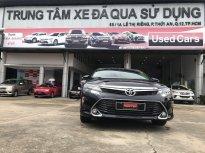 Cần bán gấp Toyota Camry 2.0E đời 2018, màu đen, nhập khẩu chính hãng giá 930 triệu tại Tp.HCM
