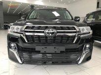 Bán xe Toyota Landcruiser 5.7V8 MBS 4 ghế Vip 2021 giá 9 tỷ 150 tr tại Hà Nội