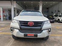 Bán xe Toyota Fortuner G đời 2017, màu trắng, xe nhập siêu đẹp. Giá còn fix mạnh giá 880 triệu tại Tp.HCM