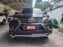Cần bán Toyota Fortuner V đời 2017, màu nâu, nhập khẩu Siêu Đẹp .Giá Fix Mạnh giá 940 triệu tại Tp.HCM