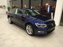 Bán xe Volkswagen Passat - xe nhập Đức- tặng 100% phí trước bạ giá 1 tỷ 380 tr tại Quảng Ninh