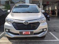 Cần bán lại xe Toyota Avanza 1.3 MT sản xuất 2018, màu bạc, Siêu đẹp . Giá còn TL giá 480 triệu tại Tp.HCM