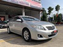 Cần bán gấp Toyota Corolla altis 1.8G AT đời 2010, màu bạc Biển SG .Giá Cực Tốt giá 430 triệu tại Tp.HCM