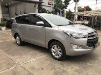Bán xe Toyota Innova E đời 2019, màu bạc Biển SG Chất Như Mới -Giá CỰc Đẹp giá 720 triệu tại Tp.HCM