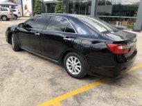 Xe Toyota Camry 2.0E 2013, màu đen giá thương Lượng giá 670 triệu tại Tp.HCM