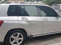 Chính chủ cần bán xe Mercedes glk220 cdi 4matic năm sản xuất 2013 giá 850 triệu tại Hà Nội