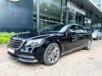 Mercedes S450 Luxury 2020 Siêu lướt - Xe đã qua sử dụng chính hãng rẻ hơn mua mới 650tr giá 4 tỷ 660 tr tại Hà Nội