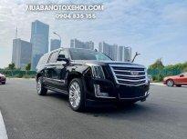 Cadillac Escalade ESV Platinum 2016 Màu Đen giá 4 tỷ 500 tr tại Hà Nội