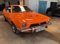 Chính chủ cần bán Ford Pinto 1972 , Xe đi lại hằng ngày, mới đại tu máy,làm lại nội thất. giá 360 triệu tại Tp.HCM