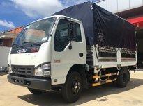 Xe Tải Isuzu QKR230 Thùng Mui Bạt, 1T4 và 2T4.  giá 490 triệu tại Đà Nẵng