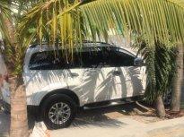 Chính chủ cần bán xe Mitsubishi Pajero 2017 giá 570 triệu tại Tp.HCM