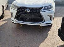 Bán Xe Lexus LX570 MBS Super Sport bản 4 chổ 2021 giá 9 tỷ 980 tr tại Hà Nội