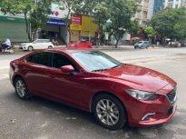 Chính chủ cần bán Xe Mazda 6 2.0 AT 2015 giá 599 triệu tại Hà Nội