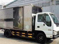 Xe tải Isuzu QKR77FE4 Thùng Kín, 1T4 và 2T4. giá 490 triệu tại Đà Nẵng