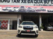 Cần bán lại xe Subaru Forester 2.0i-S EyeSight sản xuất 2019, màu trắng, nhập khẩu chính hãng giá 1 tỷ 150 tr tại Tp.HCM