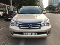 Lexus GX460 sản xuất 2009 đăng ký lần đầu T9 / 2010  giá 1 triệu tại Hà Nội