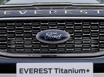 Bán ô tô Ford Everest 2021, nhập khẩu chính hãng giá 1 tỷ 103 tr tại Hà Nội