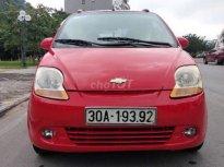 Chính chủ Cần bán Chevrolet Spark 2009 Số sàn giá 98 triệu tại Quảng Ninh