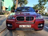 CHÍNH CHỦ CẦN BÁN XE BMW X6 3.5i giá 595 triệu tại Hà Nội