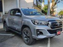 Bán ô tô Toyota Hilux 2.8G 4x4 Số Tự Động đời 2019, màu bạc, lướt 17000km giá cực tốt giá 850 triệu tại Tp.HCM