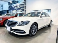 Mercedes S450 Luxury 2020 Siêu lướt biển Đẹp - Rẻ hơn so với mua mới 680tr giá 4 tỷ 660 tr tại Hà Nội