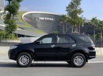 bán xe toyota fortuner 2.5G 2014 giá 665 triệu tại Hà Nội
