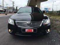 Bán xe Toyota Camry 3.5Q đời 2010, màu đen, CỰC Chất Siêu Hiếm - Giá Siêu Chất giá 700 triệu tại Tp.HCM