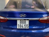 Hyundai Grand i10 2017 Tự động giá 330 triệu tại Hà Nội