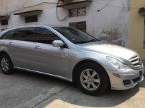 Bán mercedes R350 AMG 7 chỗ phiên bản cao cấp, nội thất sang trọng, nhập nguyên chiếc từ Mỹ giá 420 triệu tại Hà Nội