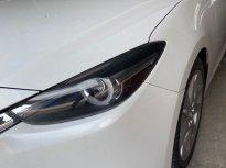 Bán xe Mazda 3 máy 2.0 sx 2018 màu trắng.  giá 590 triệu tại Tp.HCM
