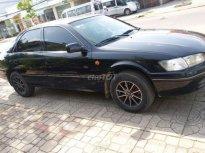Đã mua xe mới, cần bán xe Camry 2000 giá 200 triệu tại Cà Mau