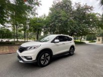 Bán Honda CRV 2015 (đăng ký 2016) 2.4 đẹp xuất sắc giá 775 triệu tại Hà Nội