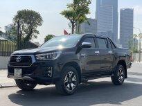 Cần bán xe Toyota Hilux 2.8 g 2019, màu đen giá 845 triệu tại Hà Nội