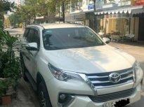 Toyota Fortuner 2017 Tự động, đklđ: 02/2017 giá 850 triệu tại Tp.HCM