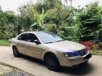 Gia đình bán xe Ford Mondeo V6 2.5L đời 2004 phiên bản Full Option giá 183 triệu tại Tp.HCM