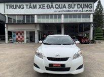 Bán ô tô Toyota Matrix 1.8 AT sản xuất 2008, màu trắng, nhập khẩu Canada Chuẩn chỉ 52.000km giá 495 triệu tại Tp.HCM
