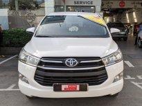 Bán Toyota Innova 2.0G sản xuất 2018, màu trắng, Siêu Chất ,BIển SG - Option đầy đủ - Giá tốt giá 760 triệu tại Tp.HCM