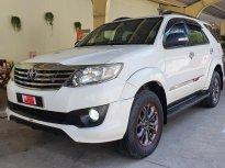 Cần bán xe Toyota Fortuner 2.7V TRD Bản Thể Thao 2014 BIỂN sg sIÊU chẤT - gIÁ ĐẸP giá 710 triệu tại Tp.HCM