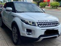 Bán xe Evoque Dinamic 2014 màu trắng.  giá 1 tỷ 250 tr tại Tp.HCM