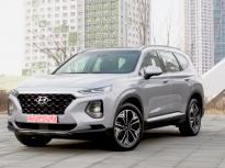Bán Hyundai SantaFe 2020 Giảm Giá Tới Nóc ~60tr, Xe Sẵn Đủ Màu Giao Ngay, Hỗ Trợ 90%, Nhanh Tay Kẻo Lỡ giá 950 triệu tại Tp.HCM