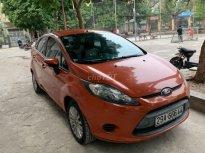 Bán nhanh xe Ford Fiesta 1.6AT siêu đẹp còn mới giá 306 triệu tại Hà Nội