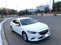 Mazda 6 2.0 AT màu trắng đi 70000km giá 610 triệu tại BR-Vũng Tàu