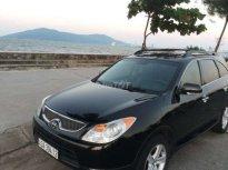 Cần bán xe Hyundai Veracruz 2008 Tự động giá 395 triệu tại Đà Nẵng